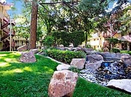 Woodberry Heights - Albuquerque