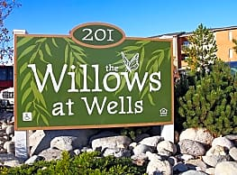 The Willows at Wells Senior Community - Reno