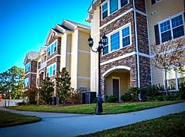 Stone Gate Apartments - Spring Lake