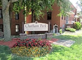 Chatham Park Village Cooperative - Chicago