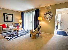 Arbor Landings Apartments - Ann Arbor