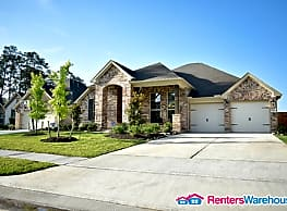 A Sophisticated 5/3.5/2 in Conroe! - Conroe