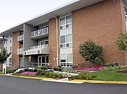 Cheverly Station Apartments - Cheverly