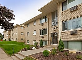 2M Apartments - Saint Paul