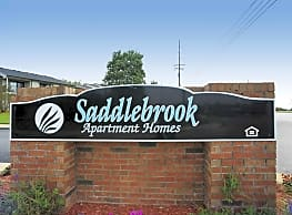 Saddlebrook - Henderson