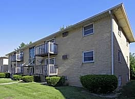 Bay Terrace Apartments - Anderson