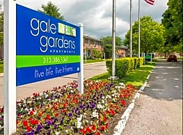 Gale Gardens Apartments - Melvindale