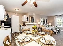 Hilliard Station Apartments - Hilliard