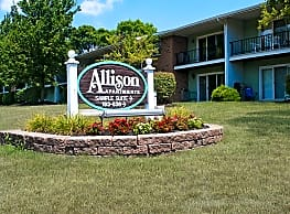 Allison Apartments - Marlton