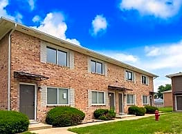 The Boulevard Townhomes - Springfield