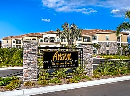 Anson On Palmer Ranch - Sarasota