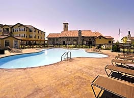 Tuscany Place - Lubbock