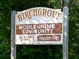 Birch Grove MHC - Marquette