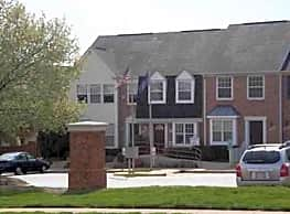 Orchard Glen Apartments - Manassas