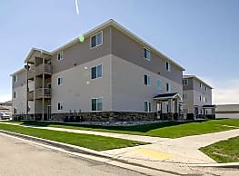 Phoenix Ridge Apartments - Williston