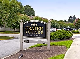 Crater Square & First Colony Apartments - Petersburg