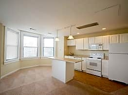 Vermont Place Apartments & Turnverein - Indianapolis