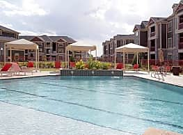 Faudree Ranch Apartments - Odessa