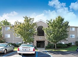 Honey Creek Apartments Indianapolis