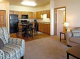 Amber Pointe Apartments - Fargo