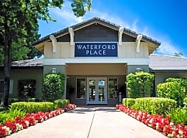 Waterford Place - Folsom