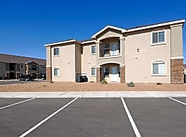 HomeStead Apartments - Hobbs