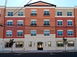 Station Place at Red Bank - Red Bank