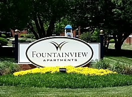 Fountainview Apartments - Baltimore