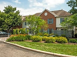Remington Station Townhouses - North Canton