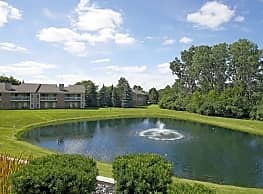 Spring Valley Apartments - Farmington Hills