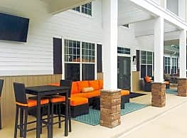 The Lofts at Strickland Glen - Raleigh