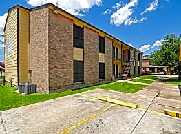 Gemini gardens apartments south houston tx 77587 for Gregory gardens elementary school