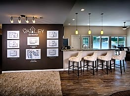 The Valley Townhomes - Grand Rapids