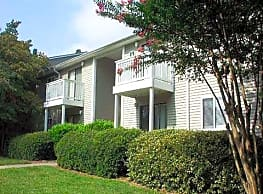 Turtle Creek Apartments - Greenville