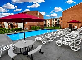 Courtyards at Kessler - Indianapolis
