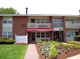 The Gates Of West Bay - Norfolk
