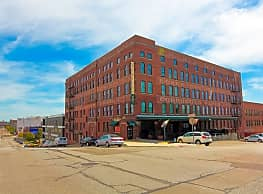 L15 Lofts - Omaha