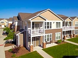 PrairieGrass Apartments - Waukee