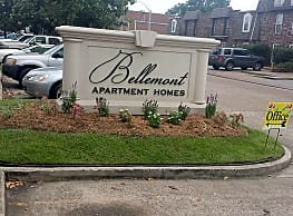 Bellemont Apartment Homes - Metairie