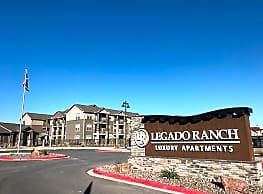 Legado Ranch Apartments - Odessa