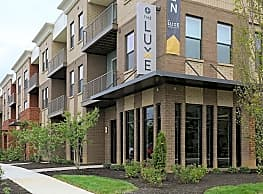 The Luxe at Indian Lake Village - Henderson