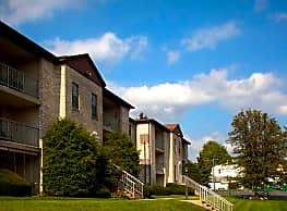 Country Club Apartments - Reading