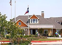 The Wyatt at Presidio Junction - Fort Worth