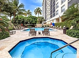 Wilton Tower - Fort Lauderdale