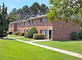 Magnolia Woods Apartment Homes - Morrow