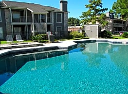 Brooke Hollow Condominiums - Baton Rouge