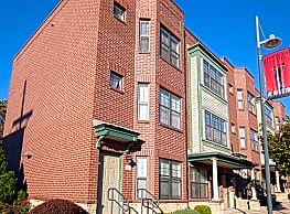 Jazz District and Highland Place Apartments - Kansas City