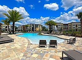 Dwell At Nona Place - Orlando