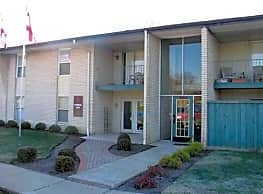 Willowbrook Apartment Homes - Louisville