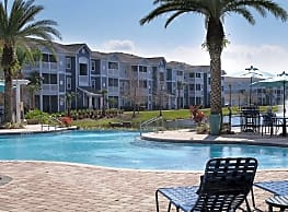 Andros Isles Luxury Apartments - Daytona Beach